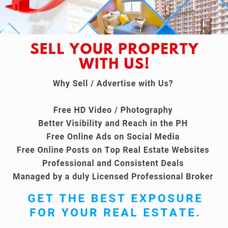ICON Real Estate Services PH - Real Estate Agency in Barangay 32