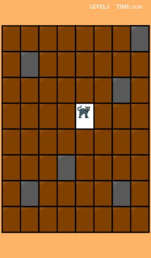 Cat Trap 1.0.2 screenshots 7