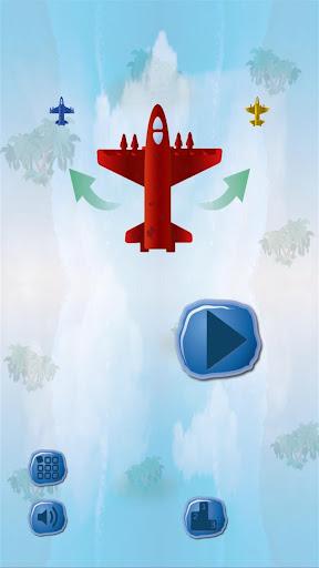 Air Fight - Infinite Power