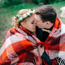 Wedding photographer Alina Borisova (abphotographer). Photo of 24.09.2015