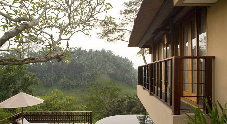 Kamandalu Ubud