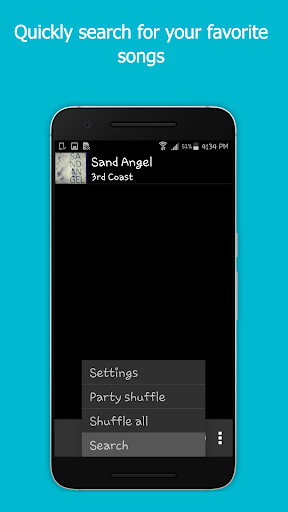 Simple Music Player - Gapless for Local Music 10.0.78 screenshots 1