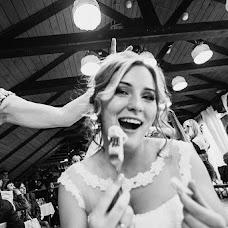 Wedding photographer Andrey Skolkov (AndreiSkolkov). Photo of 24.07.2016