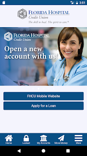 Florida Hospital Credit Union >> How To Download Florida Hospital Credit Union 2 0 10