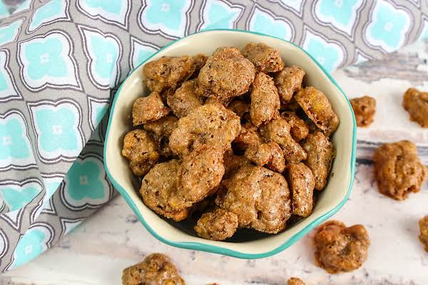 Sweet Walnuts Recipe