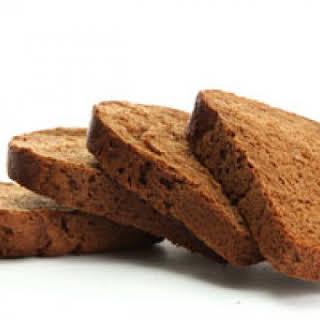 Wheat Belly Bread.