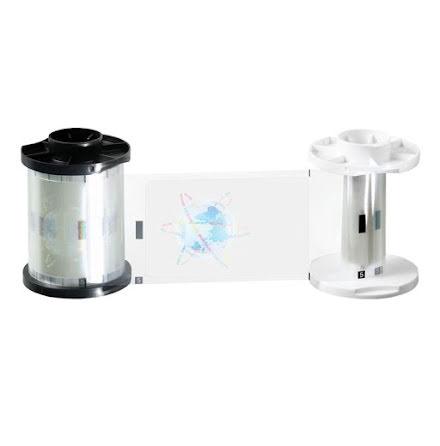 Laminat PolyGuard Orbit Fargo HDP5000/HDP5600/DTC4500 - 250 utskrifter