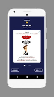 Harmony Decision Maker - náhled