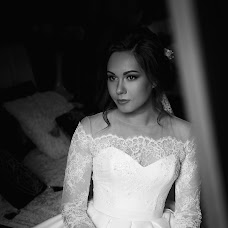 Wedding photographer Ilona Bashkova (bashkovai). Photo of 20.12.2017