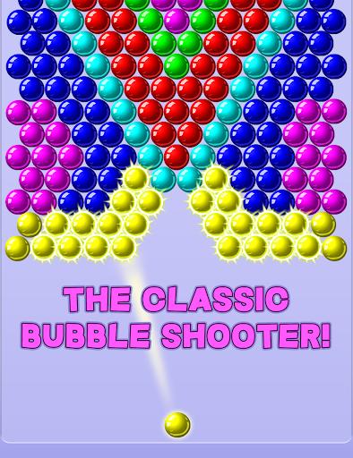 Bubble Shooter  captures d'u00e9cran 2
