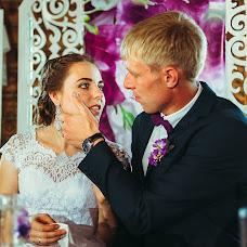 Wedding photographer Evgeniy Niskovskikh (Eugenes). Photo of 28.09.2017