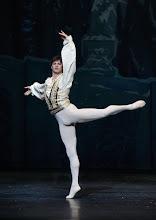 Photo: DER NUSSKNACKER - Ballettpremiere an der Wiener Staatsoper. Premiere 7.10. 2012, Choreographie: Rudolf Nurejew. Vladimir Shishnov. Foto Barbara Zeininger