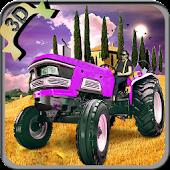 Park My Tractor Farm