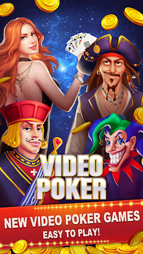 Video Poker!! for PC