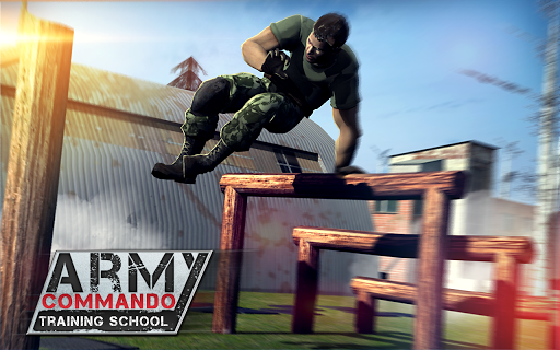 US Army Training Courses Game  screenshots 8