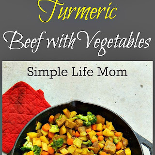 Cooking With Turmeric And Beef Recipes
