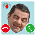 Mr Funny Call - Fake Video Call Funnies Simulator icon
