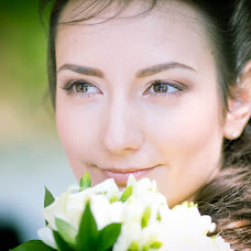 Wedding photographer Evgeniya Radecki (Radezki). Photo of 31.01.2013