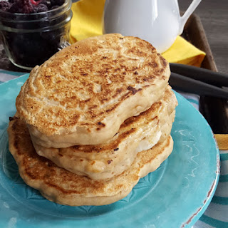 Fluffy Pancakes No Sugar Recipes