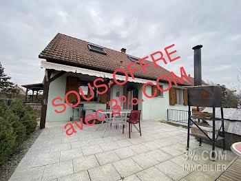 maison à Eckbolsheim (67)