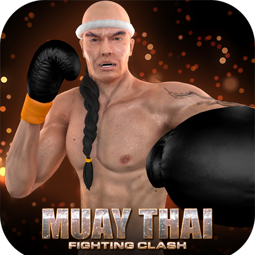 體育競技App|Muay Thai 2 - Fighting Clash LOGO-3C達人阿輝的APP