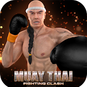 Muay Thai 2 - Fighting Clash