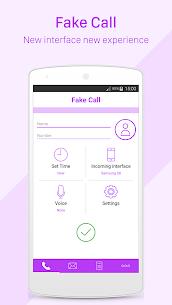 Fake call Prank 1