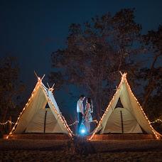 Wedding photographer Dream in Focus (Dreaminfocus). Photo of 26.05.2018