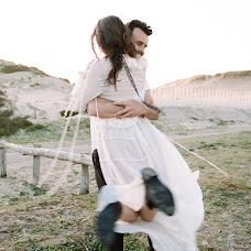 Wedding photographer Oksana Bernold (seashell). Photo of 19.05.2016