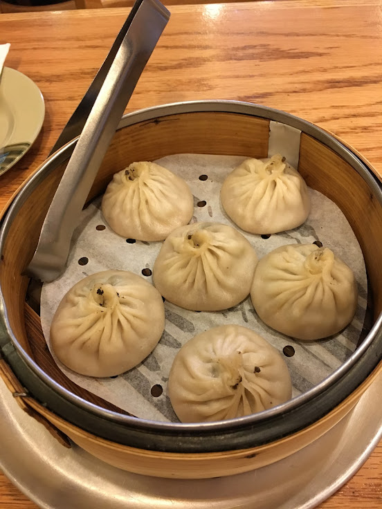 Steamed Dumplings, Gang Wars & The Pursuit Of