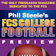 Phil Steele's FCS Football Mag for PC-Windows 7,8,10 and Mac