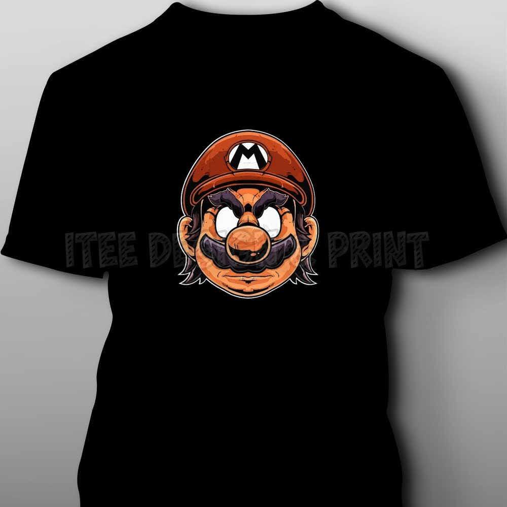 Angry Super Mario 13