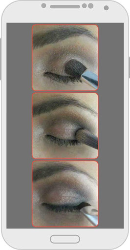Fun Eye Makeup Tutorials