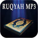 Ruqyah MP3 For Jinn & Evil Eye icon