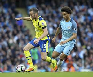 Everton envoie un de ses joueurs à Watford