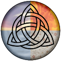 Wicca Calendar icon