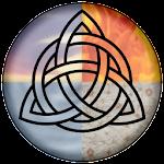 Wicca Calendar Icon