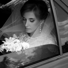 Wedding photographer Alena Goreckaya (Horetska). Photo of 03.08.2016