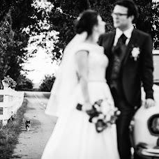 Wedding photographer Mihail Dulu (dulumihai). Photo of 09.06.2018