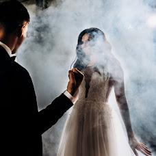 Wedding photographer Yuriy Khoma (yurixoma). Photo of 06.11.2018