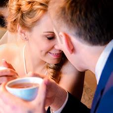 Wedding photographer Mariya Staricina (Staritsina). Photo of 03.04.2015