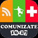 Comunizate 16-17 (Comunio) icon