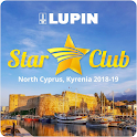 STARCLUB 2018 icon