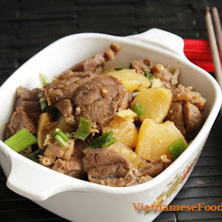 Pineapple Beef Mince Recipes