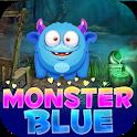 Best Escape Games 05- Blue Monster icon