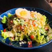 Sapporo Ramen Salad