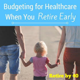 Budgeting for Healthcare When You Retire Early thumbnail
