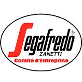CE Segafredo Zanetti
