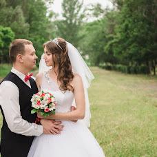 Wedding photographer Evgeniy Sagunov (evgeniysagunov). Photo of 10.06.2017