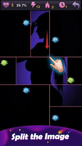 Spider Girl - Best Strategy Game 1.2.2 screenshots 1